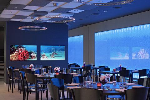 Hotel Allegro Bern - Restaurant Y