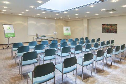 米特假日酒店 - Conference Room