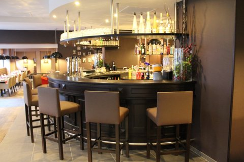 Marivaux Hotel - Meat Me Bar