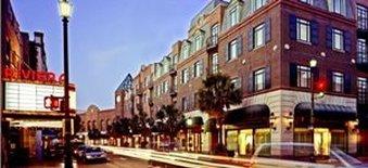 Charleston Place Charleston Hotels - Charleston, SC
