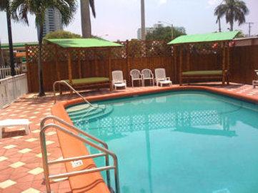 Midtown Inn Miami Hotel - Miami, FL
