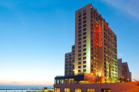 Leonardo Hotel Haifa - Exterior