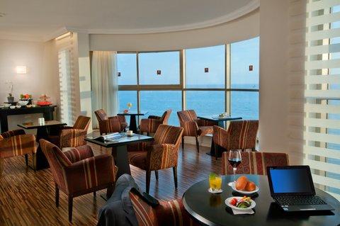 Leonardo Hotel Haifa - Buisness Lounge