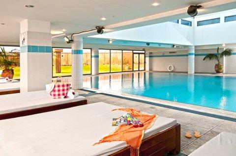 Leonardo Hotel Haifa - Swimming Pool