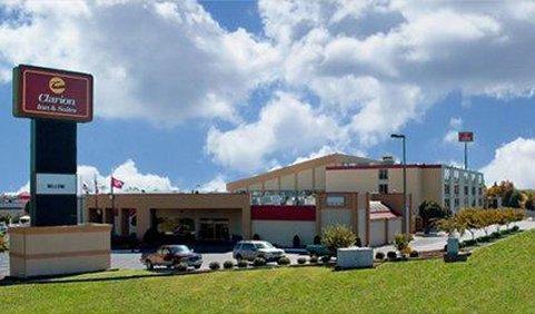 Clarion Inn - Murfreesboro, TN