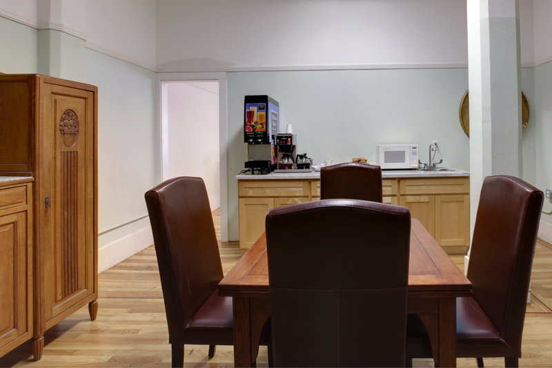 Americas Best Value Inn Extended Stay Union Square - San Francisco, CA
