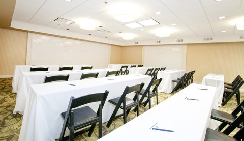 皮奇特里市旅店 - The ThinkTank Meeting Room