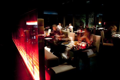 Plaza on the River, London - Chino Latino Restaurant   Bar