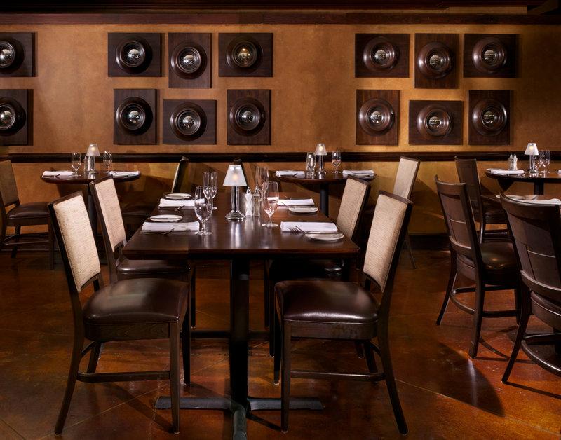 Omni Severin Hotel Bar/lounge
