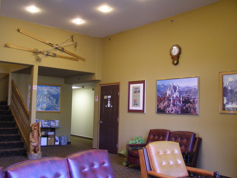 Olympia Motor Lodge - Winter Park, CO