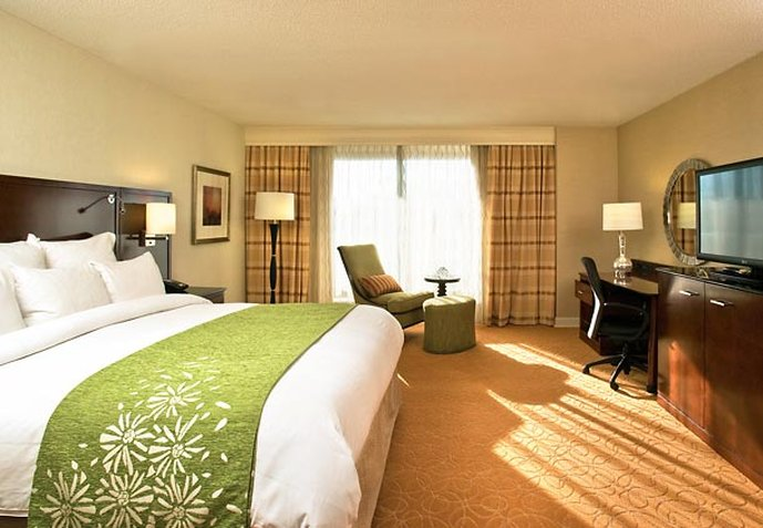 Hanover Marriott - Whippany, NJ