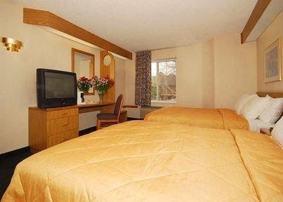 Executive Inn & Suites - Flagstaff, AZ
