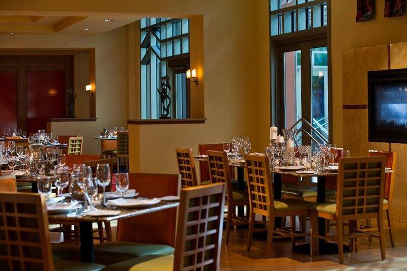 Renaissance Glendale Hotel and Spa レストラン