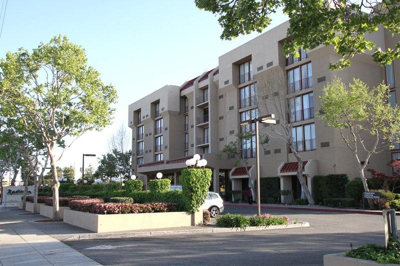 Radisson - San Jose, CA