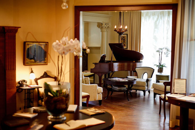 Stonehurst Place Bed & Breakfast - Atlanta, GA