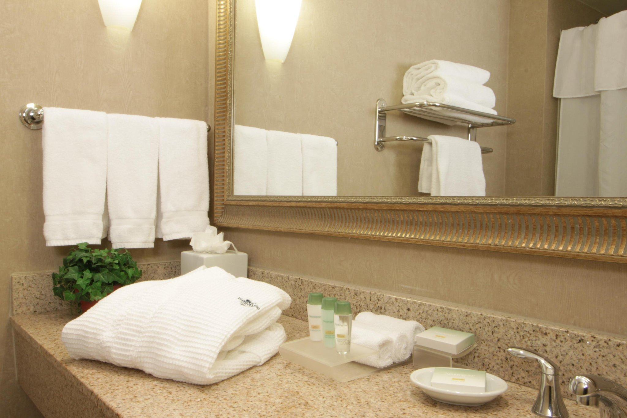 Homewood Suites Hotel Seattle