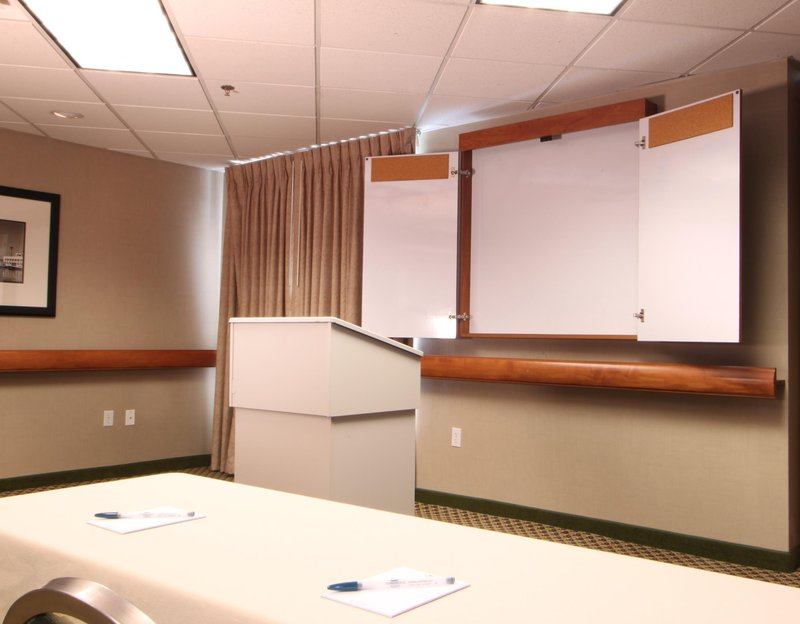 Homewood Suites by Hilton Seattle Downtown Meeting room