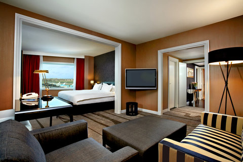 Sheraton Amsterdam Airport Hotel & Conference Center - Tower Suite