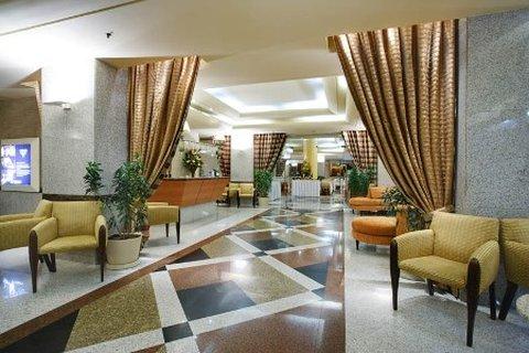 Excelsior Copacabana - Lobby