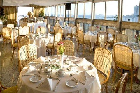 Excelsior Copacabana - Restaurant