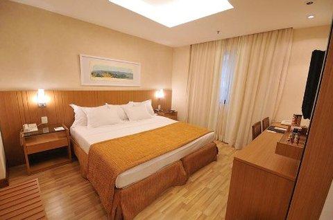 Excelsior Copacabana - Guest Room