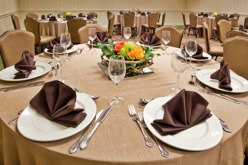 Crowne Plaza Hotel Atlanta Airport BallRoom