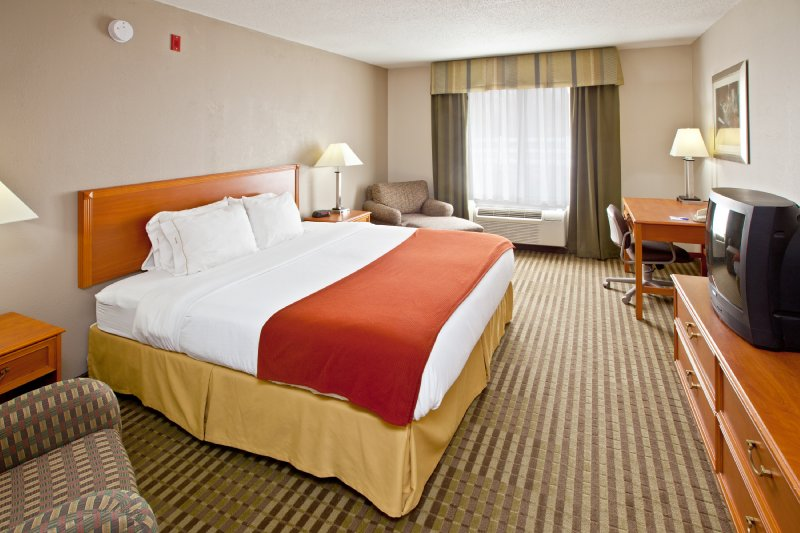 Holiday Inn Express & Suites TELL CITY - Saint Croix, IN