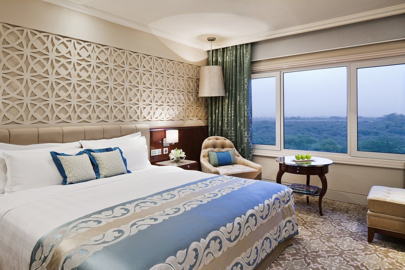 Taj Palace Hotel Rum
