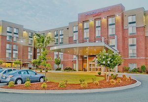 Springhill Suites by Marriott Downtown Columbia