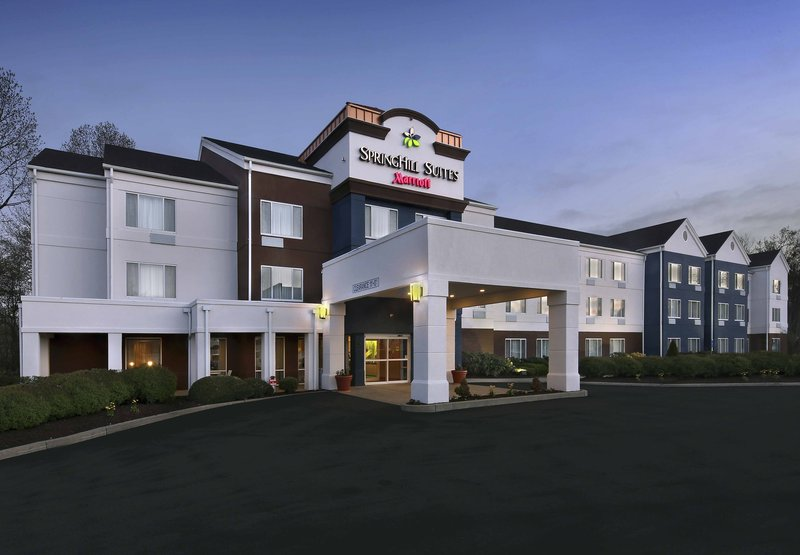 SPRINGHILL STES WATER MARRIOTT