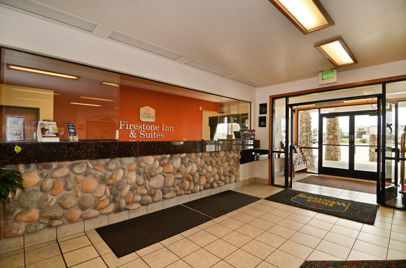 Best Western - Longmont, CO