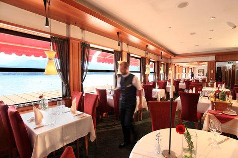 Romantik Hotel Im Weissen Roessl - RomanticRestaurant