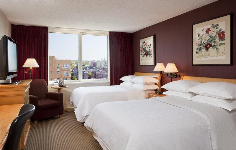 Sheraton Laguardia East Hotel - Flushing, NY