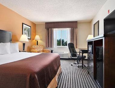 Baymont Inn & Suites Dallas/ Love Field - Standard One King Bed