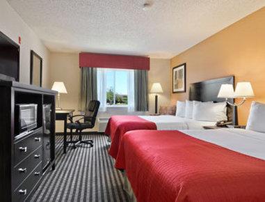 Baymont Inn and Suites Dallas/ Love Field Rum