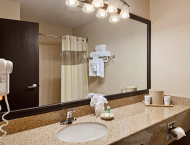 Baymont Inn & Suites Dallas/ Love Field - Bathroom