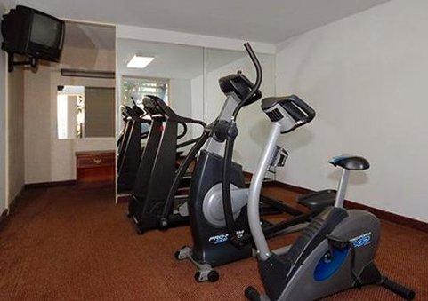 Quality Inn & Suites Downtown - Orangeburg, SC