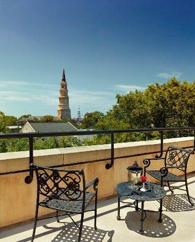 French Quarter Inn - Beautiful views