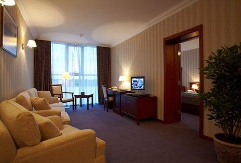 Al Pash GRAND HOTEL - Suite