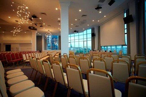 Al Pash GRAND HOTEL - City Hall