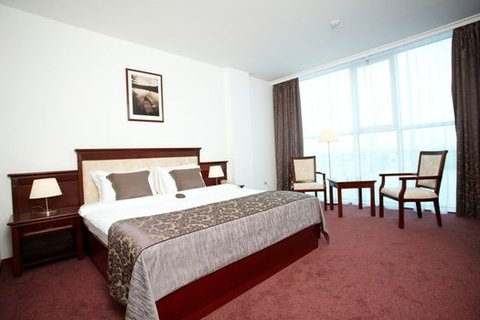 Al Pash GRAND HOTEL - St Category Room