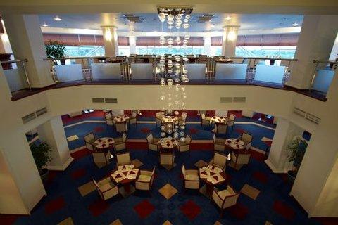 Al Pash GRAND HOTEL - Restaurant