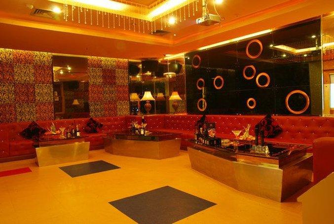 Jindu Business Hotel Ontspanningscentrum