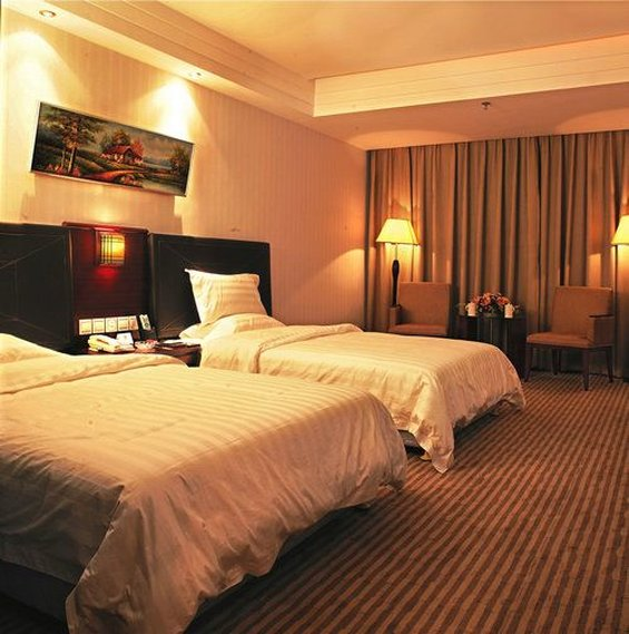 Jindu Business Hotel Overige