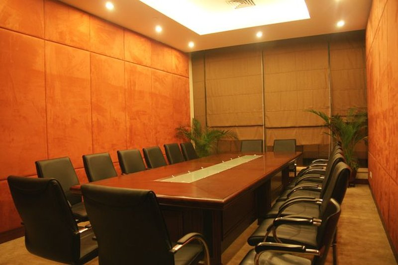 Class Boutique Hotel Meeting room