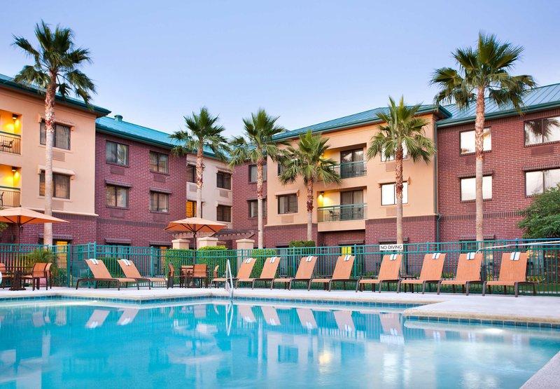 Courtyard By Marriott Tempe Downtown - Tempe, AZ
