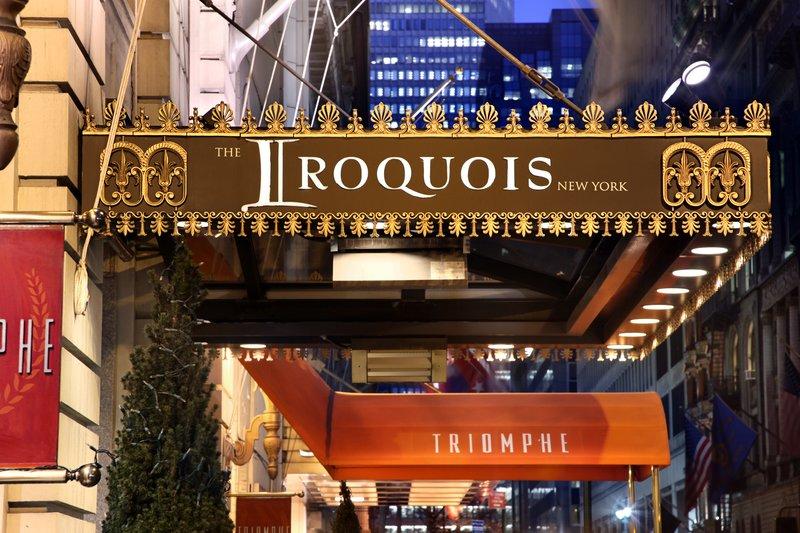 Iroquois New York - New York, NY