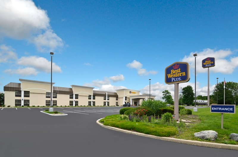 Best Western Plus-Anderson