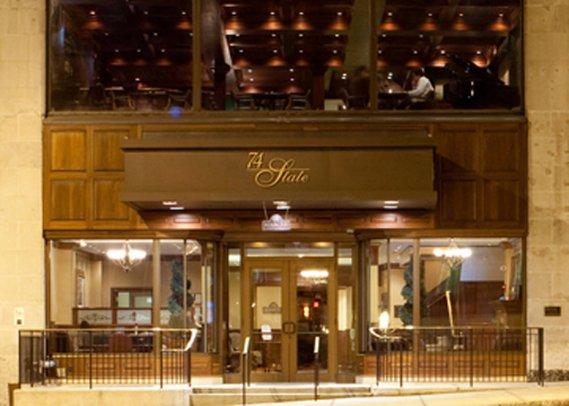 Marche The Restaurant At 74 - Albany, NY
