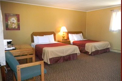 Americas Best Value Inn - Grand Marais, MI